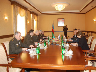 Minister of Defence: Waiting stance of international organizations provides support to aggressors like Armenia - Gallery Image