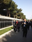 Azerbaijan, Turkey discuss cooperation issues in ecological sphere (PHOTO) - Gallery Thumbnail