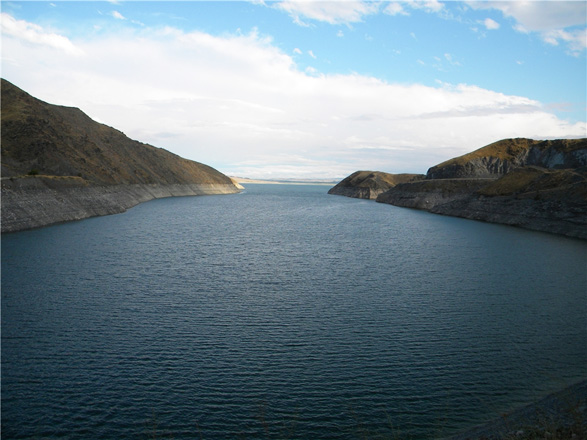 German Eastern Business Association, Turkmenistan talk over country's water sector renovation