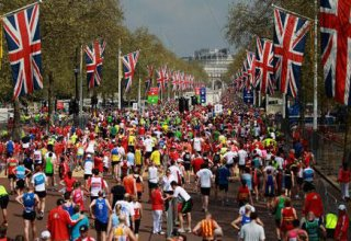 Security at London Marathon to be reviewed after Boston blasts