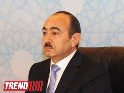 Relations with Russia have special place in Azerbaijan's foreign policy