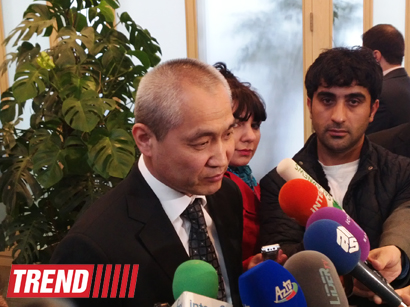 Kazakhstan ready to create right conditions for Azerbaijani investments