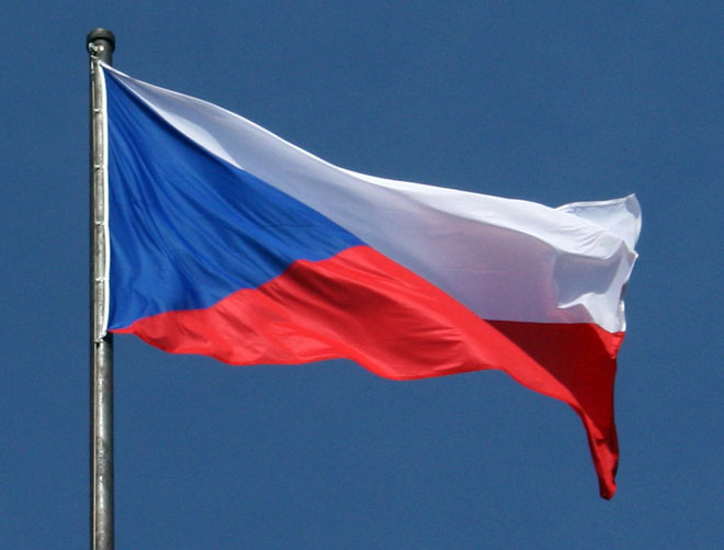 Czech Republic hopes for getting access to Southern Gas Corridor
