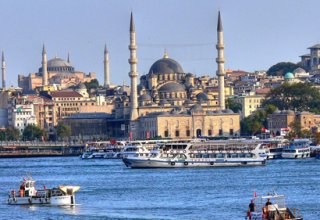 Istanbul canal route to be determined in Turkey within two months