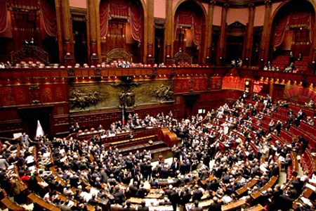 Italy gov't wins final budget confidence vote