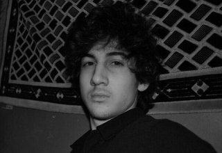 Boston police officially declared Tsarnaev wanted