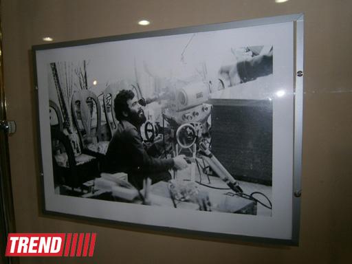 Rejissor Ələkbər Muradov yubiley günündə dünyasını dəyişdi (FOTO) - Gallery Image