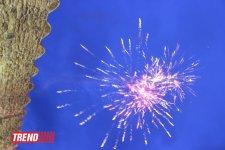 """В заповеднике """"Храм Атешгях"""" торжественно отметили Международный день памятников и исторических мест (фото) - Gallery Thumbnail"""