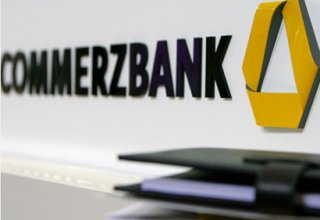 German Commerzbank ready to expand partnership with Turkmenistan