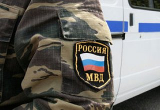 About 5,000 people evacuated in Moscow over bomb hoaxes