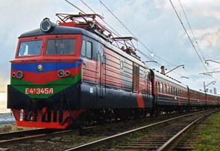 Baku - Moscow trains stopped due to explosion threat