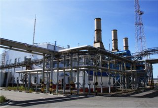 Construction of first GTL plant of Uzbekistan nearing completion