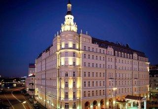 Торговый центр «Свадебная Галерея» и STI Travel предлагают романтическую поездку в Москву (ФОТО)