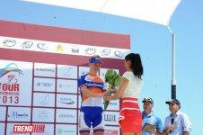 """Tour d`Azerbaidjan"" beynəlxalq velosiped turu başa çatdı (FOTO) - Gallery Thumbnail"