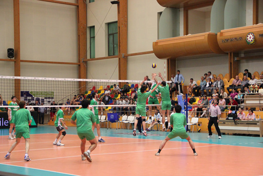 Nar Mobile extends its support to tournament on occasion of 90th anniversary of National Leader Heydar Aliyev (PHOTO)
