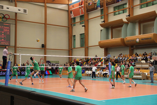 Nar Mobile extends its support to tournament on occasion of 90th anniversary of National Leader Heydar Aliyev (PHOTO) - Gallery Image