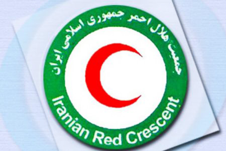 How Iranian Red Crescent Society mitigates effects of natural disasters?