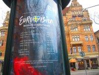 """Мальмё перед """"Евровидением -2013"""" (фотосессия) - Gallery Thumbnail"""