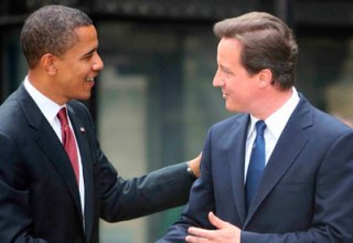 Obama briefed on Britain's referendum result, plans to speak with Cameron