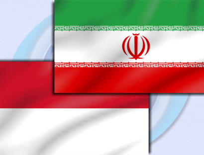Iran eyes barter deal  with Indonesia