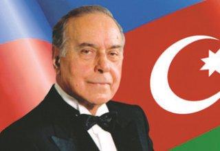 Gəncənin YAP-çı gəncləri Milli Qurtuluş Günü münasibətilə videoçarx hazırlayıb
