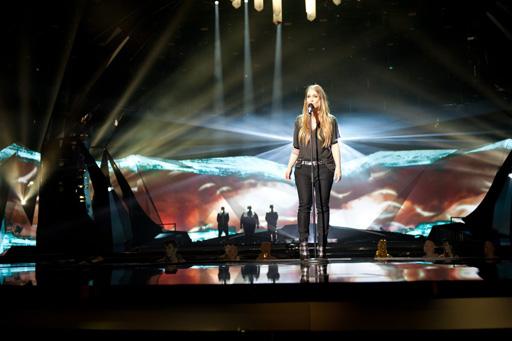 """Сценические образы участников """"Евровидения-2013"""" (фотосессия) - Gallery Image"""