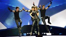 """Сценические образы участников """"Евровидения-2013"""" (фотосессия) - Gallery Thumbnail"""