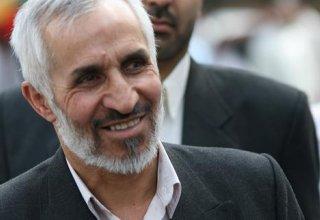 Кандидат в президенты Джалили идет путем президента Ирана - брат президента