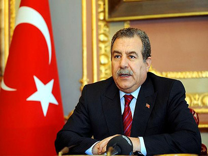 New agency to be created in Turkey in security service area