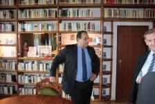 Azərbaycanın Macarıstandakı səfiri Lakiteleki Xalq Akademiyasında mühazirə ilə çıxış edib  (FOTO) - Gallery Thumbnail