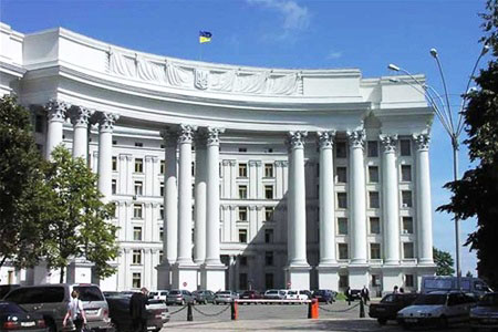 Kiev proposes Moscow signing schedule of Minsk agreements implementation