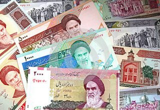 Iranian currency rates for March 2