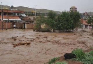 Число погибших от оползней и наводнений на юго-западе Китая возросло до семи