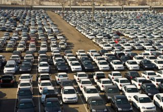 GM Uzbekistan increases car production by 6.3 percent in January-June