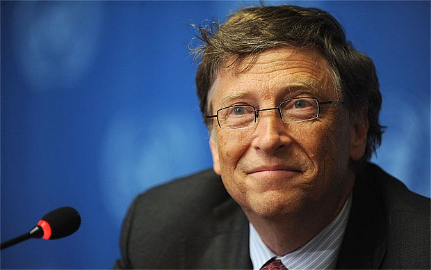 Bill Gates announces a $1.7 billion investment in US schools