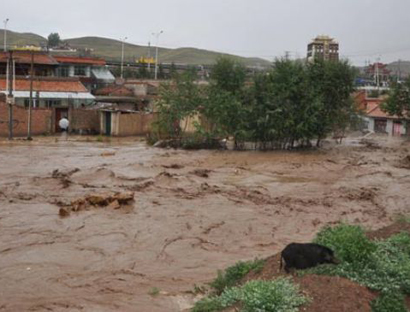 11 killed by heavy rains in eastern Tanzania