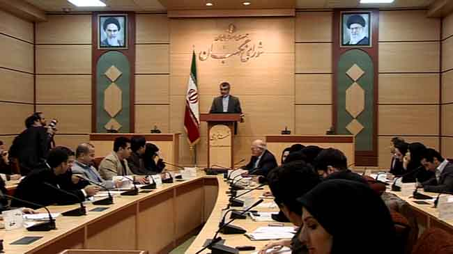 Spokesman: Iran's Guardian Council independent in accepting or rejecting presidential hopefuls