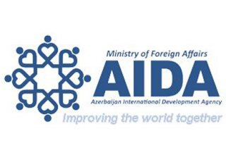 Azerbaijan discusses aid projects in Palestine