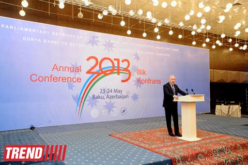 Азербайджан демонстрирует все признаки устойчивого экономического роста - ВБ (ФОТО) - Gallery Image