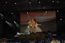 Акшин Абдуллаев успешно выступил в Международном конкурсе тюркоязычных стран (фото) - Gallery Thumbnail