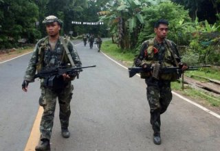 11 dead in southern Philippines combat