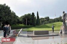 В 2013 году могут быть найдены пути решения нагорно-карабахского конфликта - президент ПАСЕ (ФОТО) - Gallery Thumbnail