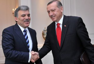 Suicide attack against Turkish PM and President prevented