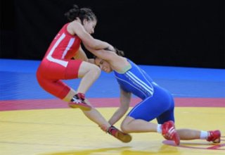 Azerbaijani wrestler Alice Manolova wins license for 2020 Summer Olympics in Tokyo