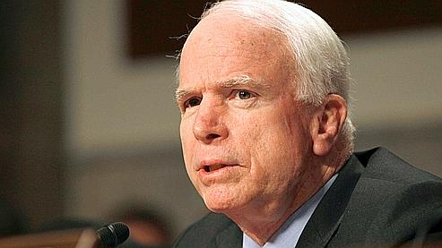 Senate delays healthcare vote as McCain recovers from surgery