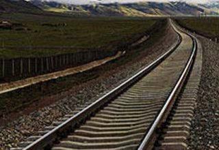 Joint working group deals with Rasht - Astara railway construction