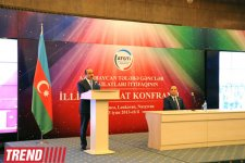 Top official: Azerbaijan created a state that plays significant role in region and world - Gallery Thumbnail