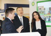 President: Azerbaijan successfully fulfills all major tasks in energy sphere  (PHOTO) - Gallery Thumbnail