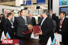 SOCAR signs contract on new drilling rig construction (PHOTO) - Gallery Thumbnail