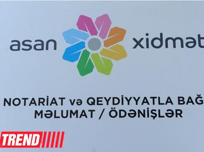 """Şimal bölgəsinin sakinləri Qusarda səyyar """"ASAN xidmət""""dən yararlana biləcəklər"""
